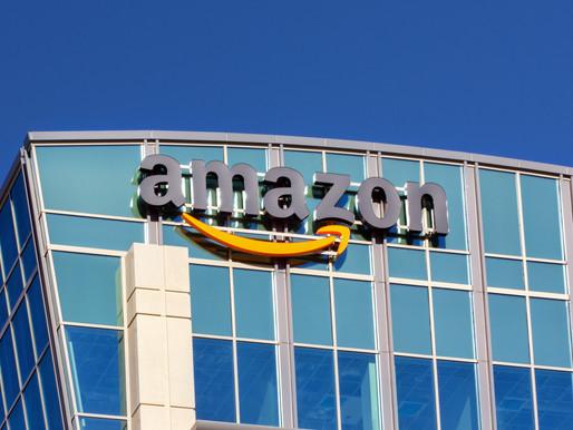 Amazon: A História de uma Gigante