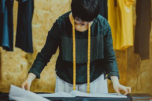 Pré Matrícula - Design de Moda