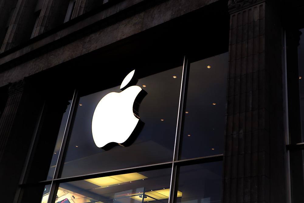 Loja Apple para explicar as maiores de warren buffett