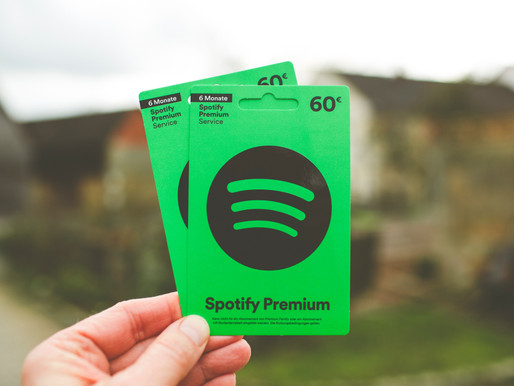 Quanto o Spotify Paga Aos Artistas?