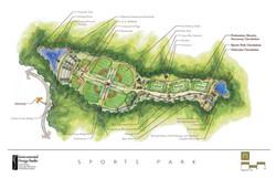 EDS Sport Park