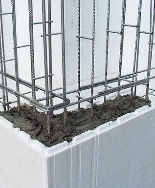 Arfa ICFİzokal Modüler Duvar Kalıp Sistemi