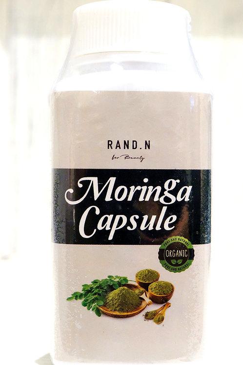 [moringa capsules]  モリンガ カプセル 200粒