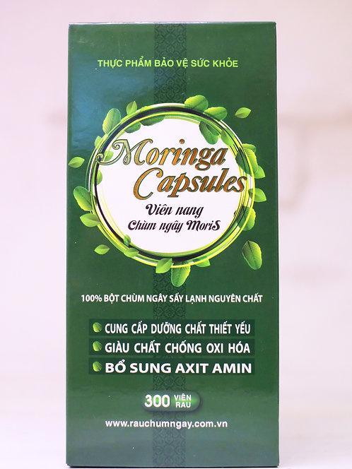 [moringa capsules]  モリンガ カプセル 300粒