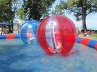 bérelhető ball, bérbe, waterball, water-ball, water ball, medence, zorbing