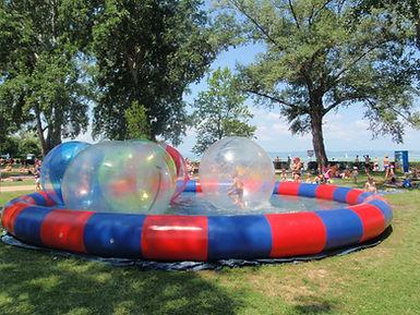 water-ball, felfújható, medence, water, ball, waterball, water ball