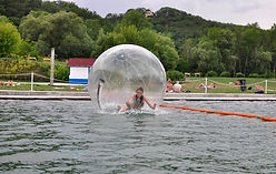 waterball, water, water-ball, ball, vizen, vízen, járó, water ball, zorbing, inflatable