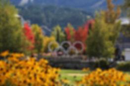 Otoño en Whistler