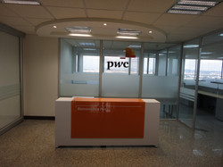 PWC NORTH POINT