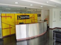 EDIFICIO DISHORTO