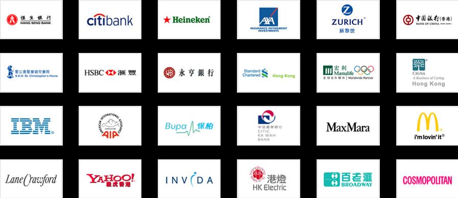 Corporate/Finance client