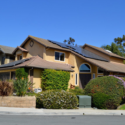 Solar Installation in Rancho Cucamonga, CA