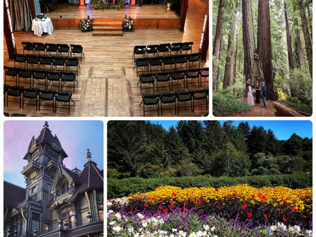 Your Venue Is Everything