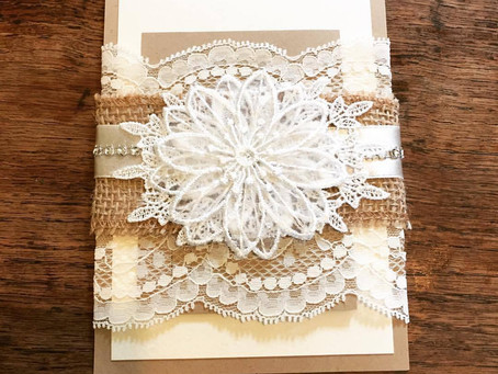 Mistakes to Avoid in your Wedding Invitations