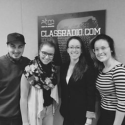 La Boîte à Grimpe, escalade Saguenay - Médias - ClassRadio