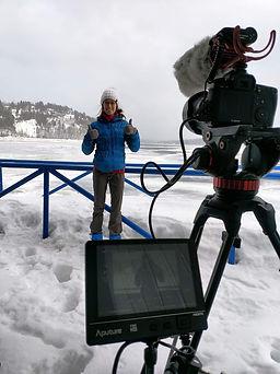 La Boîte à Grimpe, escalade Saguenay - Médias