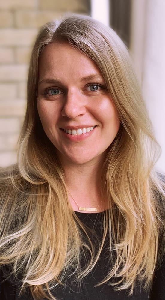 Amanda Merrifield