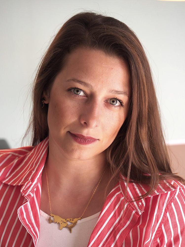 Josefine Borrmann