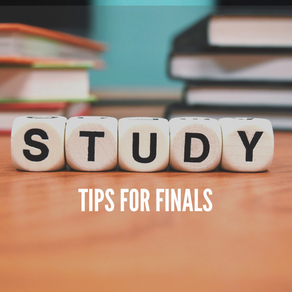 Studying for finals? Take a tip from our tutors.