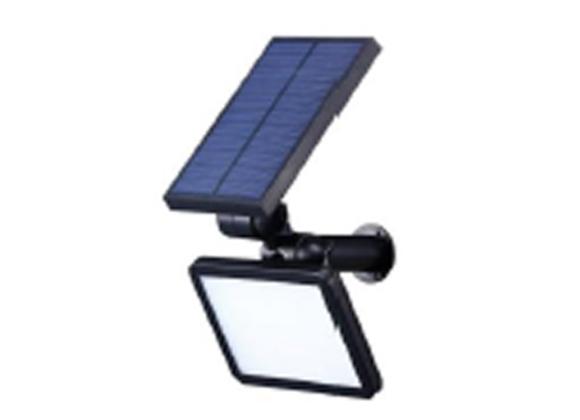 Lámpara solar de  pared  o patio