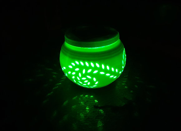 Lámpara solar de mesa