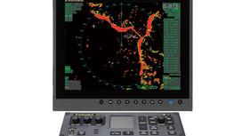 Furuno's FAR-15x3 Series Radar