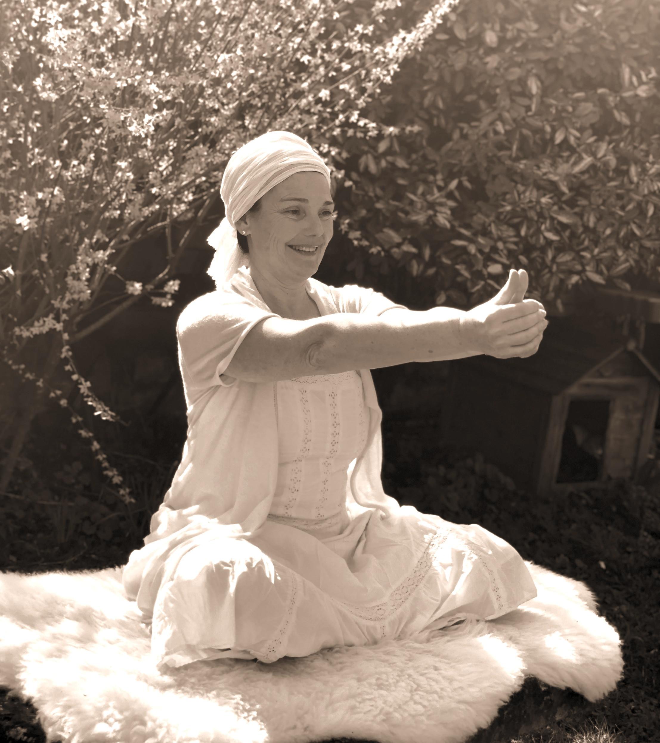 Cours de Yoga matinal