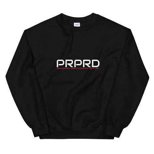 PRPRD Basic Crew Neck