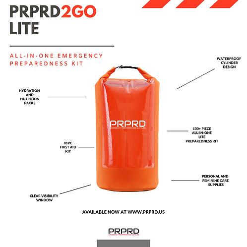 PRPRD2Go Lite Kit