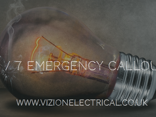 Now providing a 24 / 7 emergency call out service