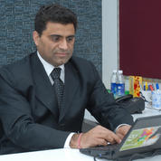 Vineet Kumar, AI/Big Data/Machine Learning