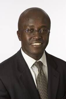 Nyagaka Ongeri, FinTech