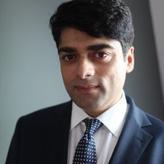 Sharjeel Kashmir, Blockchain