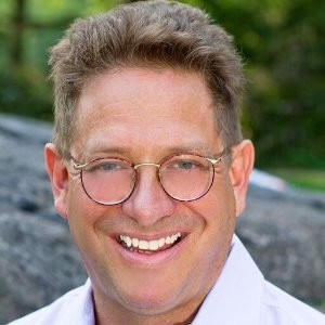 Brad Berkson, Defense and Aerospace