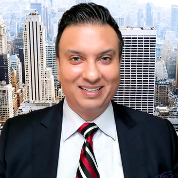 Seth Patel, Insuretech