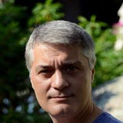 Antonio Mazzara, AI/Big Data/ Machine Learning