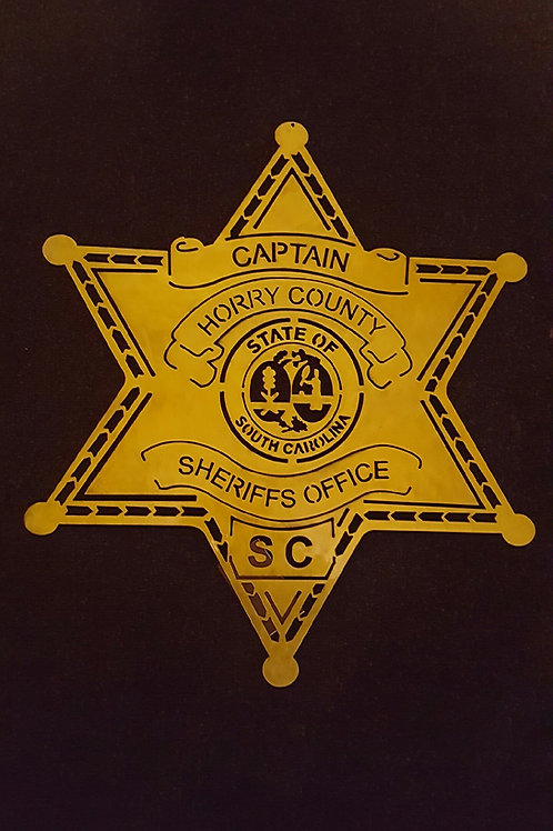 Horry County Sheriff's Office
