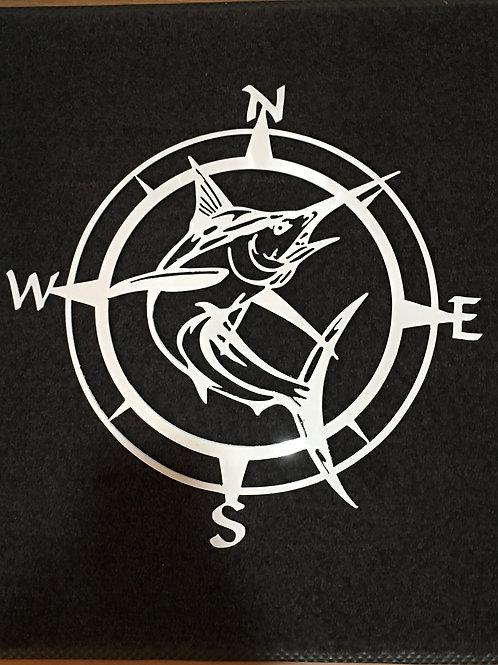 Marlin Compass