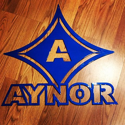 Aynor A-Diamond - Sports