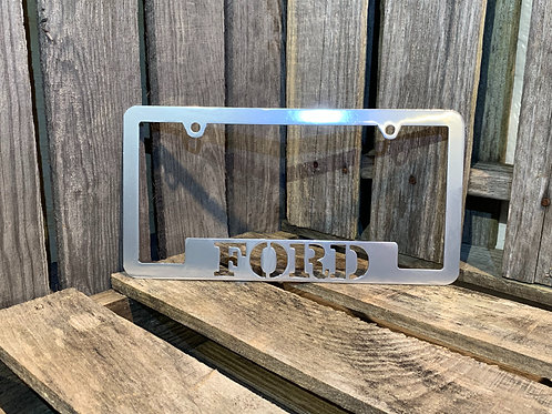 FORD Tag Cover