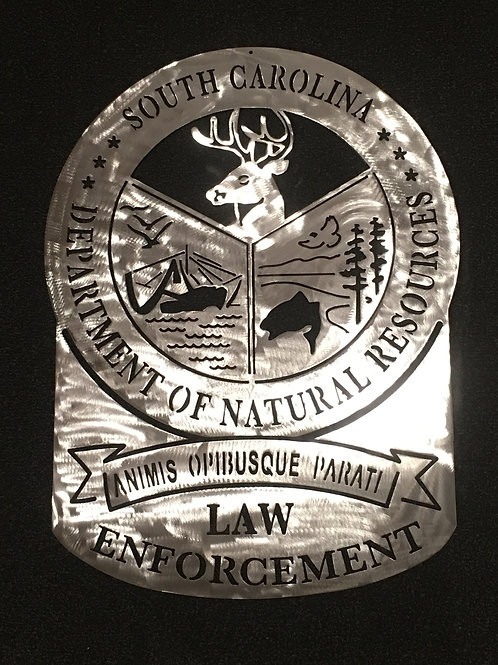 Department of Natural Resources - DNR