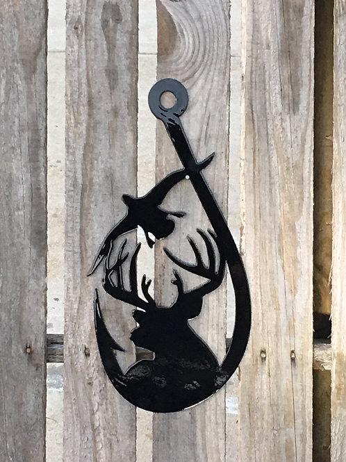 Hook - Buck Head - Duck N Flight