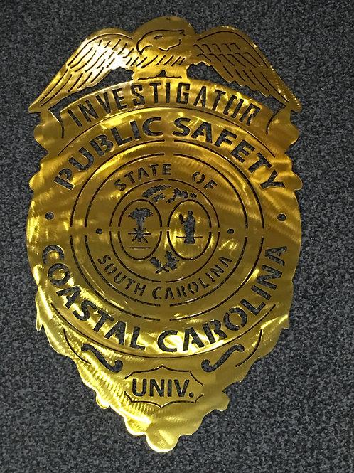 Coastal Carolina Public Safety