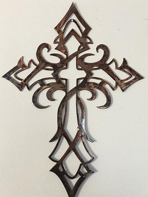 "Cross of Thorns - 23"""