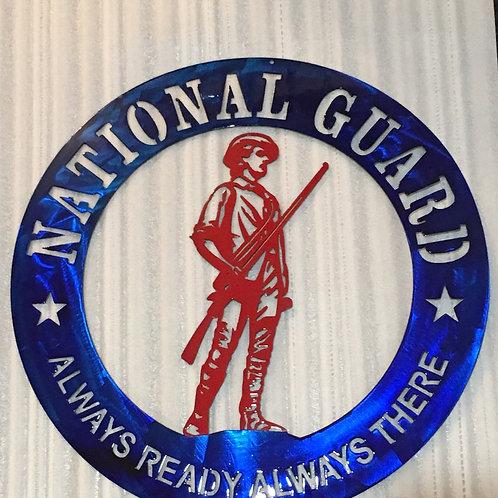 "National Guard - 20"""
