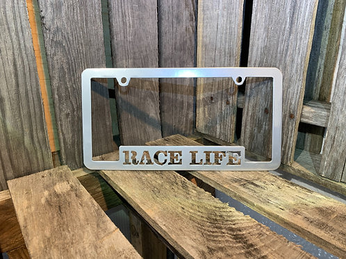 RACE LIFE Tag Cover