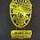 Thumbnail: South Carolina Law Enforcement Division Badge - SLED
