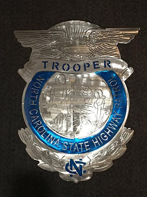 North Carolina Highway Patrol