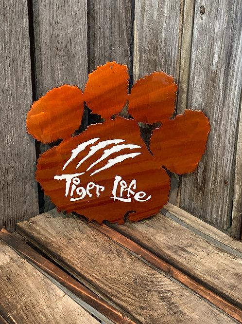 Tiger Life Paw 🐾