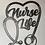 Thumbnail: Nurse Life Heart Stethoscope